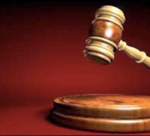 Tentative de blanchiment : Une assistante au ministère des Finances épinglée avec ses complices