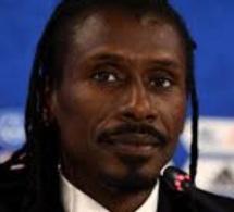 Football - Equipe nationale: La Fédération choisit de garder Aliou Cissé