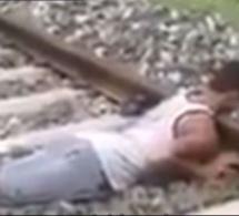 Horreur à Yeumbeul : Un homme se suicide en se jetant sous un train