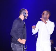 VIDEO: Youssou Ndour en direct avec Tange sur le Grand Bal de Bruxelles aprés le Portugal, Hollande , Marseille.