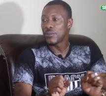 """Tange Tandian: """"Pape Diouf et wally Seck ne sont pas comparables"""""""
