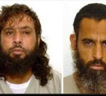Expulsion de Mohammed Abu Bakr et Salem Ghereby: Des sénateurs américains accusent le Sénégal...