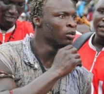 Lutte: Ama Baldé prêt à affronter Bombardier