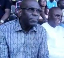 VIDEO: Wadial Bercy avec Pape Diouf, le ministre Matar Ba et le maire de Pikine souteinent. REGARDEZ