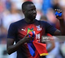 PREMIER LEAGUE,1RE JOURNÉE : SUCCÈS DU CRYSTAL PALACE FC, PREMIER MATCH DE Cheikhou Kouyaté (2-0)