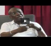 """Souleymane Ndéné: """"Ce que j'ai dit sur Karim Wade, kouko geumoul sa affaire la*..."""""""