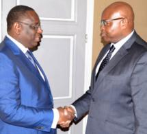Année invalidée à l'UBG: Consterné, ABC accuse Amadou Bâ et Mary Teuw Niane