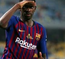 Ousmane Dembélé offre la Supercoupe d'Espagne au Barça