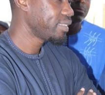 Ousmane Sonko à Rebeuss aux côtés de Khalifa Sall