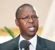 """Mahammed Boun Abdallah Dione à Ziguinchor : """"le Président Macky Sall a décidé reconstruire le marché de Tilène"""""""