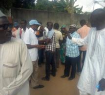 APR Côte d'Ivoire: Les jeunes dénoncent la mutation du diplomate Akouba Negri