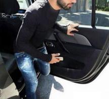 Mohamed Salah surpris avec son… dans sa voiture, Liverpool appelle la police