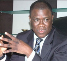 Abdoulay Baldé : « Ma candidature n'est plus une éventualité, mais une réalité »