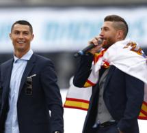 "Ramos répond à Ronaldo - ""Le Real continuera à gagner sans Ronaldo"""