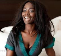 La « sénégalaise » Aïssa Maiga dans le top 22 des plus belles femmes noires !
