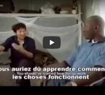 VIDEO - Un ingénieur Chinois explique à un Africain pourquoi l'Afrique n'avance pas. A voir absolument