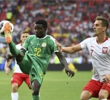 Retour de blessure : Moussa Wagué relance la concurrence