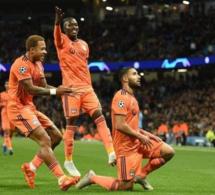 Pape Cheikh Diop et Lyon frappent un gros coup à l' l'Etihad stadium