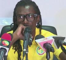 Sénégal vs Soudan : Aliou Cissé reconduit la même liste
