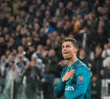 Depuis le départ de CR7, rien ne vas plus au Real Madrid