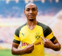 Guerre des binationaux: Abdou Diallo, la trouvaille du Borussia Dortmund entre le Sénégal et la France !
