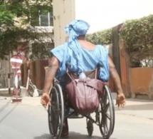 Les handicapés, grands oubliés du processus électoral
