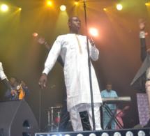 Concert : Pape Diouf enflamme Bercy, transformé en piste de danse géante pour seulement 2h