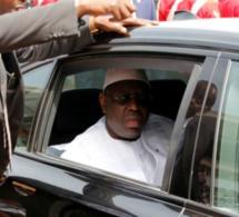 """Plan de """"guerre"""" planifié: Comment Serigne Bassirou Mbacké Abdoul Khadr a sauvé Macky Sall d'une humiliation"""