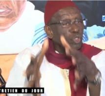 """Zator Mbaye: """"A l'Assemblée nationale, Doudou Wade recevait 5 millions par mois qu'il n'a jamais justifiés"""""""