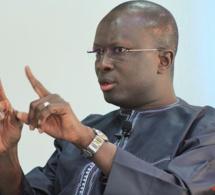 """Modou Diagne Fada : """"Nous allons réélire notre candidat Macky Sall dès le premier tour"""""""
