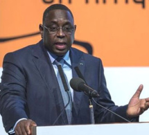 Diamniadio : Macky Sall prévient et menace les prédateurs et spéculateurs fonciers