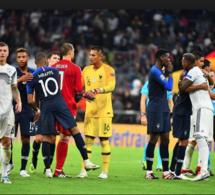Ligue des Nations: France vs Allemagne à 18h45, une affiche de gala pour confirmer