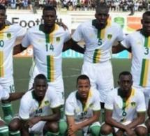 Can Cameroun 2019 – La Mauritanie bien partie pour disputer sa première Coupe d'Afrique…