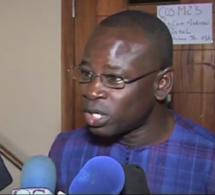 Djiby Diakhaté: « les Chefs religieux doivent se situer à équidistance des camps politiques »