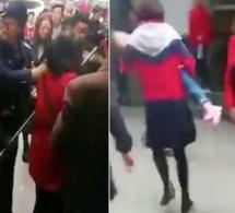 Chine: Une femme poignarde 14 écoliers dans un jardin d'enfants