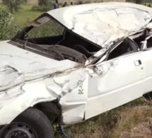 Un accident à l'entrée de Mbacké fait 15 blessés, dont 2 dans un état critique