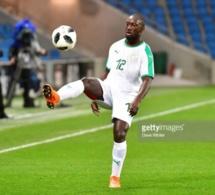Sabaly encore blessé, Bordeaux pointe du doigt la sélection sénégalaise…