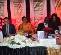 AFRICAN LEADERSHIP AWARDS : Le discours d'ouverture du président Mbagnick Diop.