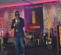 AFRICAN LEADERSHIP AWARDS ; Prestation de l'artiste G Martins ce samedi 10 Novembre au Meridien etoile de paris
