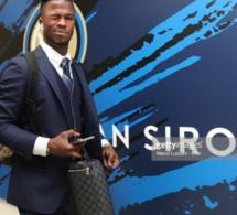 Guinée équ.-Sénégal : L'Inter bloque Keïta Baldé parce que la Fédé s'est…