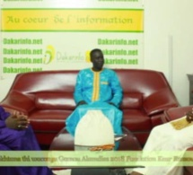 VIDEO : Wakhtane waccayu Gamou Almadies avec la Fondation Keur Rassoul