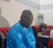 VIDEO: Gamou Medina Baye, Baye Mbaye MC, fils cadet de Mame Baye s'exprime sur la rénovation de la maison de son pére et de son armée.