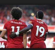 BREXIT: Sadio Mané, Salah, Aurier, et d'autres joueurs africains menacés de ne plus jouer en Premier Leagu