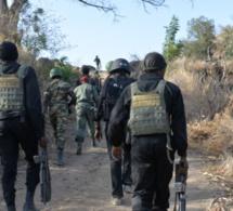 """Huit morts dans """"une attaque terroriste"""" contre un camp de repos de foreurs au Niger"""