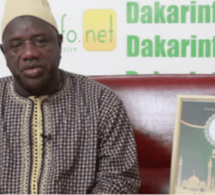 VIDEO - Gamou aux Almadies : Le bilan avec Imam Abdoulahi Mbaye -