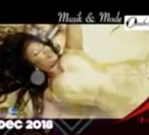MODE & MUSIQUE: Adja OMBELICO déroule le Tapis Rouge ce 08 Décembre au Radisson. Ne le ratez surtout pas?