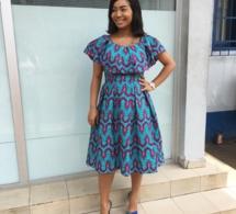 Mode en Wax!!  à couper le souffle » avec ZENA