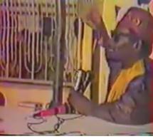 Vidéo: Serigne Sam Mbaye Gamou 1992 : Histoire du Prophète (PSL)