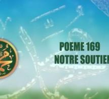 POÈME SUR LE PROPHÈTE PSL: 169 NOTRE SOUTIEN
