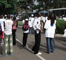 Viols, enlèvements et agressions à l'Ucad : l'Amicale des étudiants de la Faculté de médecine tire sur la sonnette d'alarme